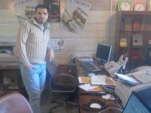 VOLGHAN Hosseini ولقان حسینی